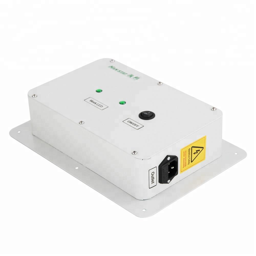 Бактерицидний Опромінювач безозоновий для вентиляційних установок (Antibact Air Fan 60W)