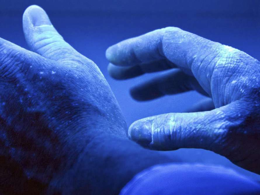 Ультрафіолет – сучасний метод знезараження повітря в приміщеннях